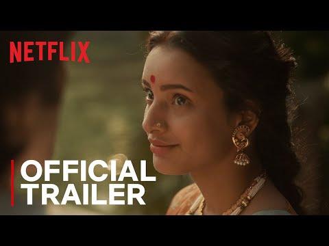 Bulbbul   Official Trailer   Tripti Dimri, Rahul Bose, Avinash Tiwary   Netflix India