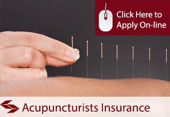 Acupuncturists Professional Indemnity Insurance in Ireland