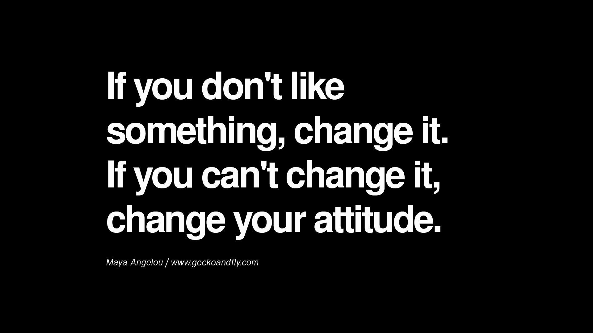 Can Do Attitude Quotes. QuotesGram