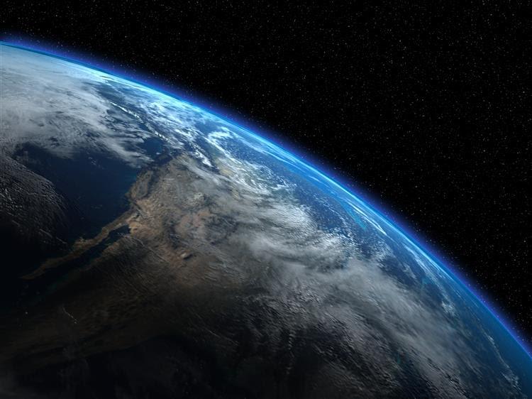 Internet do espaço? Sim, podemos
