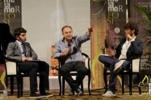 Nicola Gratteri a Cirò Marina al festival 'Metamorfosi' (2)