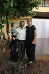 Bala Me And Marziya Shakir at Ashirwad by firoze shakir photographerno1