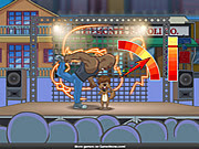 Jogar Kick justin beaver Jogos