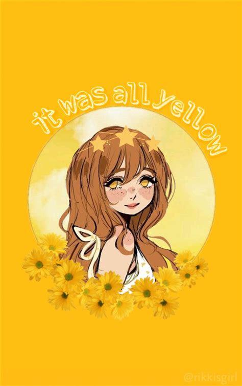 freetoedit rikkisgirl yellow yellowaesthetic aesthetic