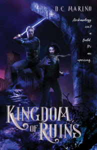 Kingdom of ruins final