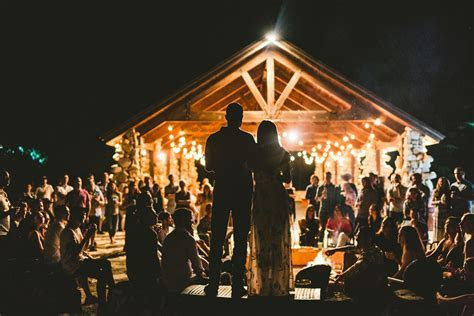 Ann & Ross' Camp Waldemar Hill Country Wedding   Lone Oak