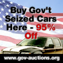 America's #1 Trusted Source to Gov't Car Auctions