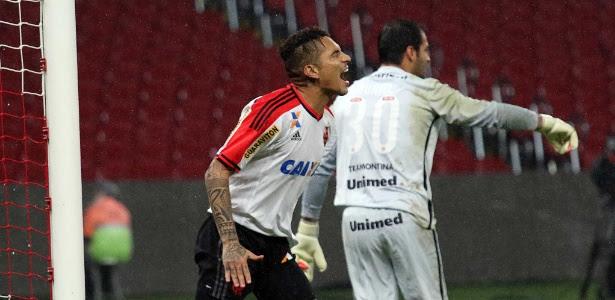 Fla admite favorecimento contra Inter (foto), mas questiona sobre possível perseguição