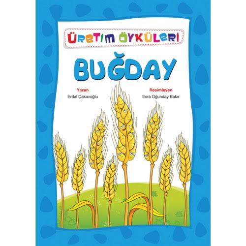 Mısır Buğday