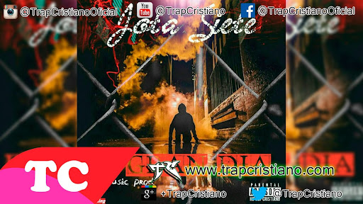 No mires atrás | Christ Gang feat. Sangre Nueva & Jota 7 | Trap Cristiano