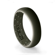 Sage 6mm   Silicone Ring ? BULZi Wedding Bands