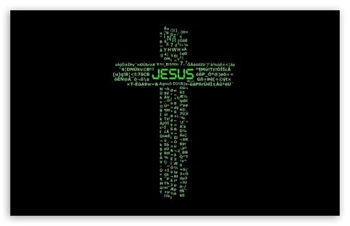 Jesus 4k Wallpaper Download