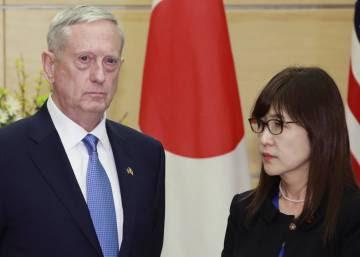 """Mattis promete a Pyongyang una reacción """"apabullante"""" si ataca EE UU o a sus aliados"""