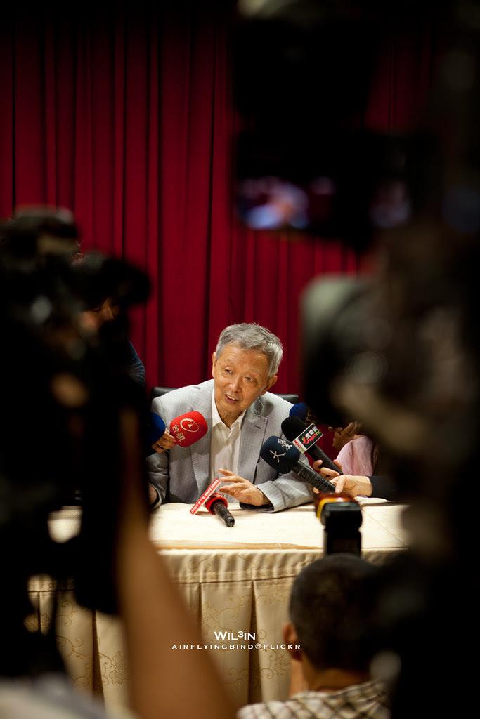 20120617 李家同教授演講