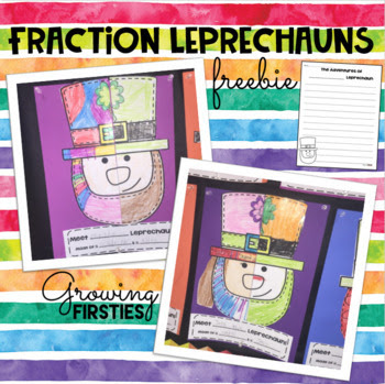 Fraction Leprechaun (Freebie)