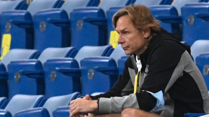 Газзаев прокомментировал назначение Карпина в сборную России по футболу