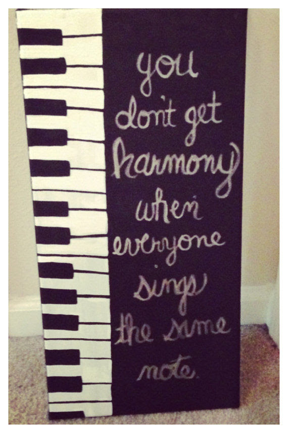 Piano Canvas Quote Painting Pictures Photos And Images For Facebook Tumblr Pinterest And Twitter