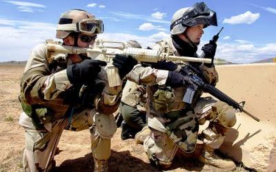 Akhirnya, AS Terjunkan Pasukan Darat ke Suriah untuk Lawan ISIS