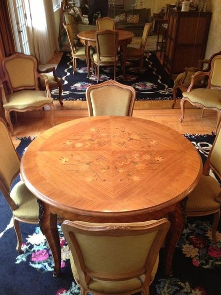 Dining Room Furniture Kijiji
