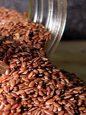 Headache Home Remedy: Flaxseed