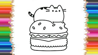 All Clip Of Mewarnai Gambar Kucing Bhclipcom