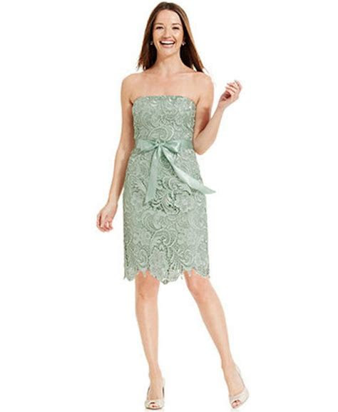 Get the Trend At Any Budget: Mint Green Bridesmaid Dresses