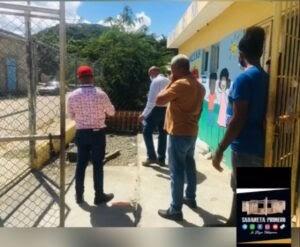 ANUNCIAN GOBIERNO INSTALARÁ UN COMEDOR ECONÓMICO EN SABANETA