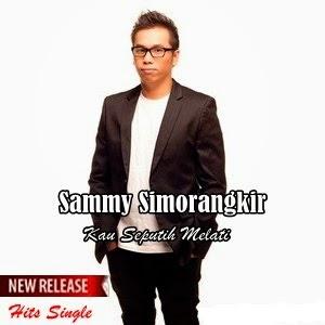 Lirik Sammy Simorangkir - Kau Seputih Melati