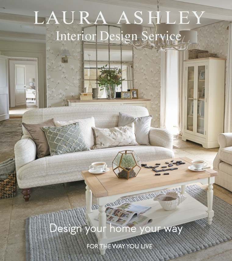 Laura Ashley Home Design Service The Expert