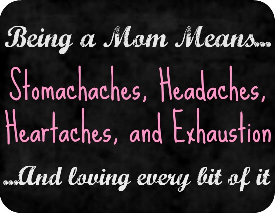 Being A Mother Quote Quote Number 565560 Picture Quotes