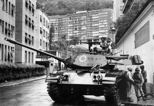 10 maiores mitos sobre a ditadura no Brasil
