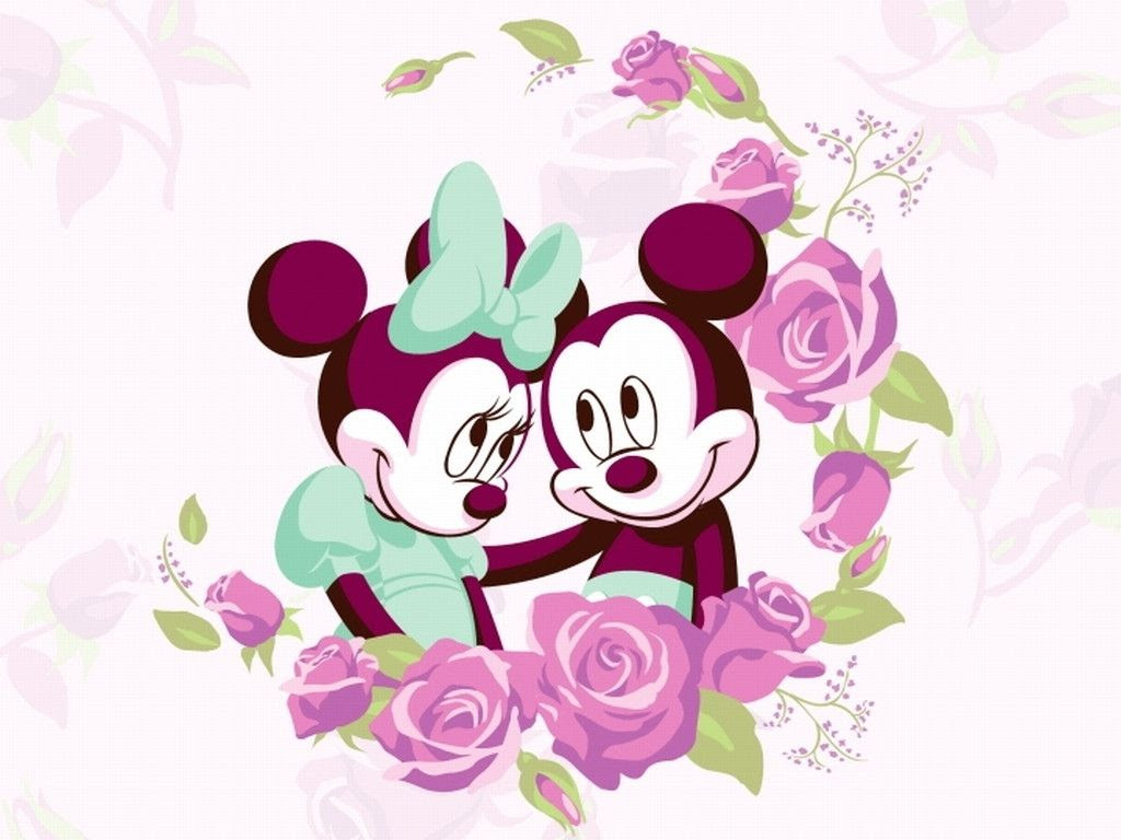 Compare Prices On Mickey Minnie Mouse Wallpapers Online Shopping