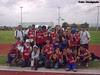 Atletismo do Jundiaí Clube conquista 17 medalhas em Piracicaba