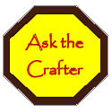 Ask the Crafter button