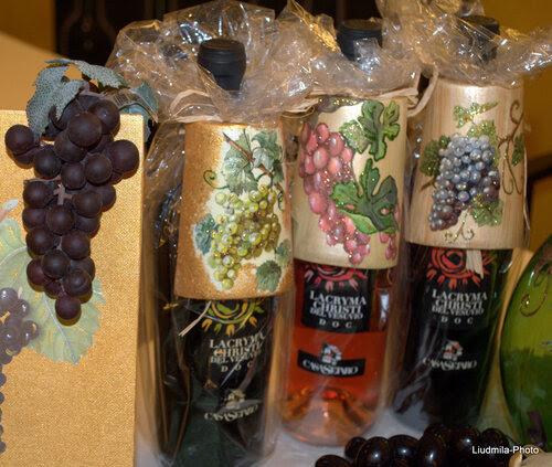 Вино и Керамика