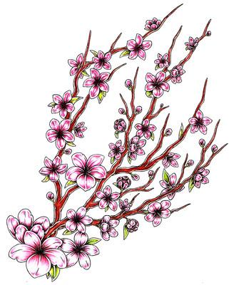 Free Cliparts Flower Tattoo Download Free Clip Art Free Clip Art