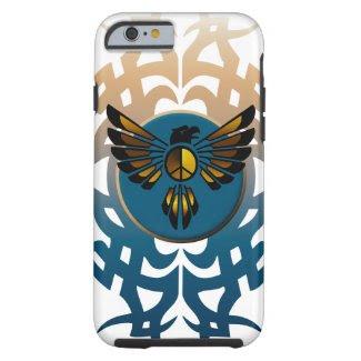 Eagle & symbol
