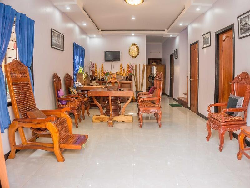 Discount Sophat Villa