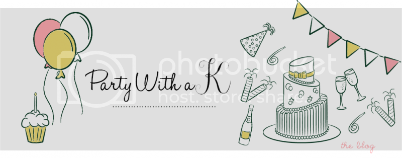 Party with a K...THE BLOG