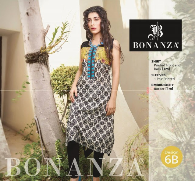 Womens-Girls-New-Stylish-Summer-Eid-Clothes-Suits--Collection-2013-by-Bonanaza-8