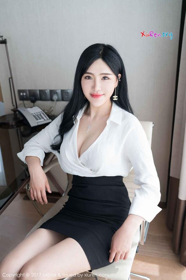 [MiStar] Vol.172 刘钰儿 Liu Yu 55P