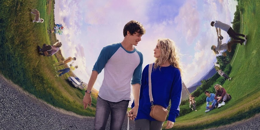 The Map of Tiny Perfect Things (2021) Watch Online