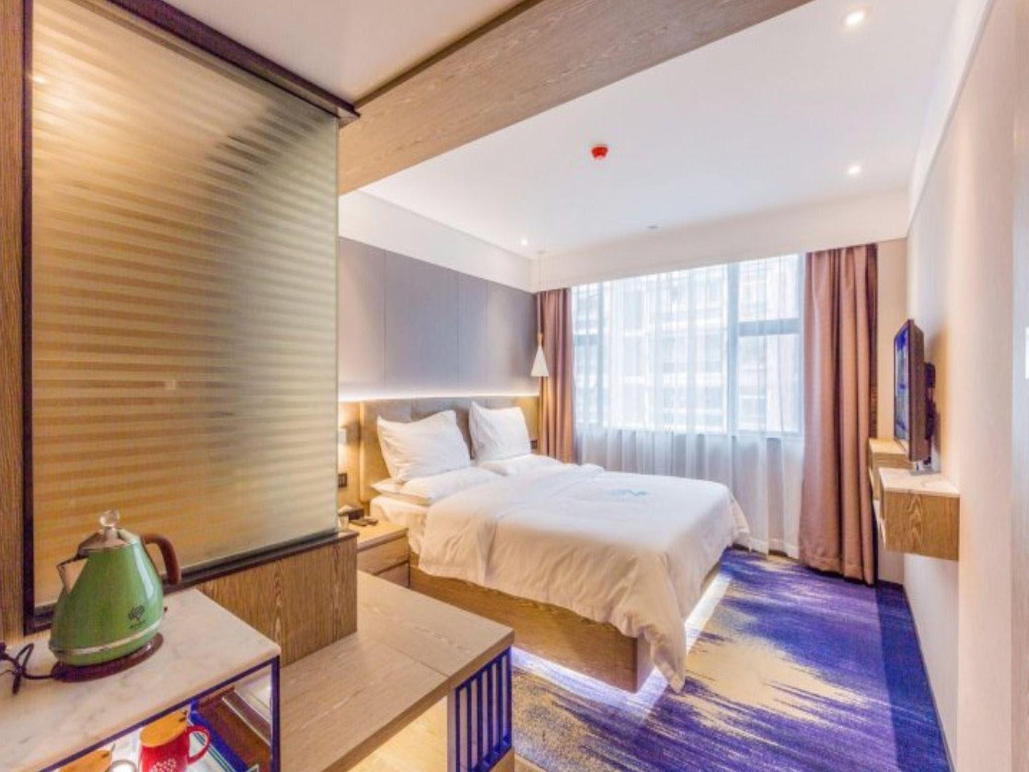 Price Lifu Hotel Vanke Jiangtai Road Metro Station Guangzhou
