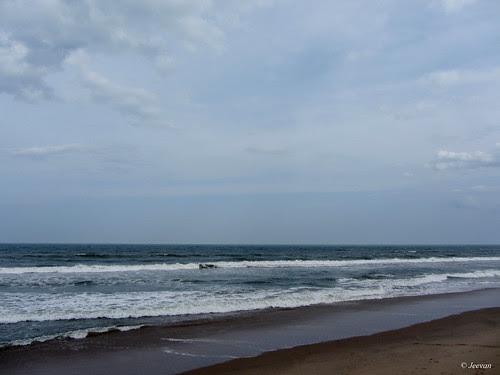 Chinna cuddalore beach