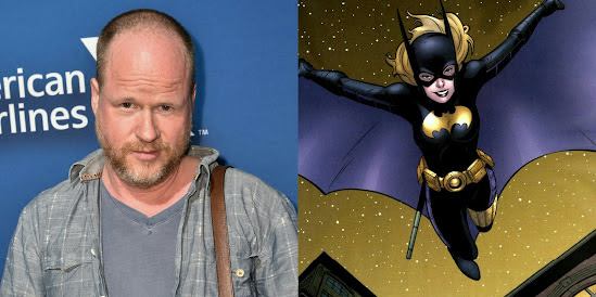 BATGIRL Flies At WB With Joss Whedon In Talks To Direct