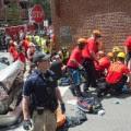 01 Charlottesville car crash 0812