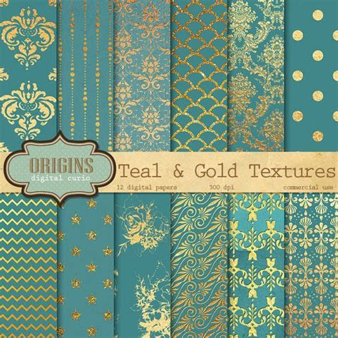 1000  ideas about Teal Gold Wedding on Pinterest