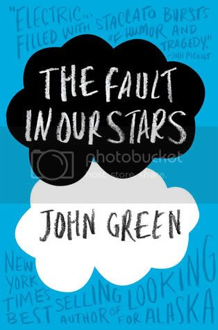 The Fault in Our Stars by John Green - January 10th 2012 Pictures, Images and Photos