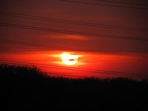 4.13.2010 Palos Hills sunset (10)