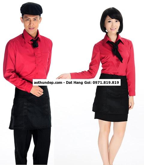 áo thun đồng phục đẹp